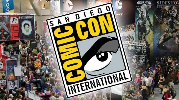 San Diego Comic-Con anuncia edição online para 2021