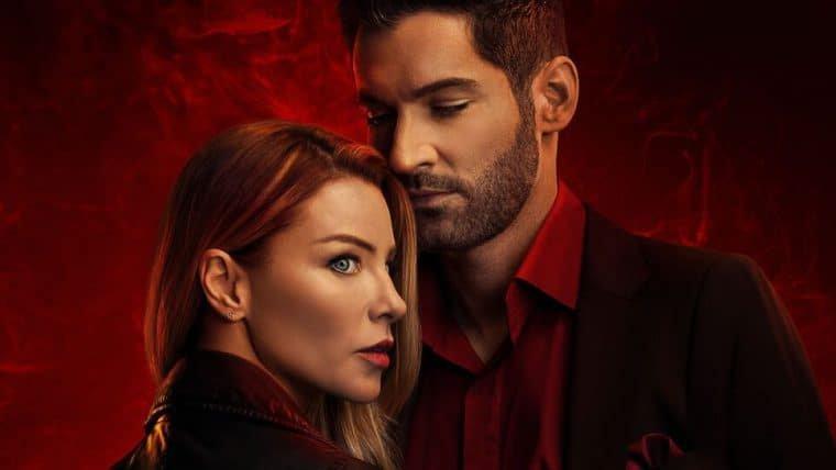 Segunda parte da 5ª temporada de Lucifer ganha data de estreia