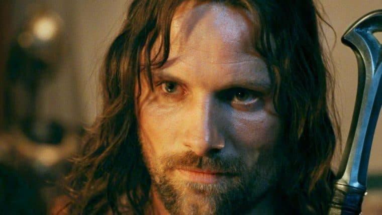 Ator de O Senhor dos Anéis explica a mudança de atores de Aragorn
