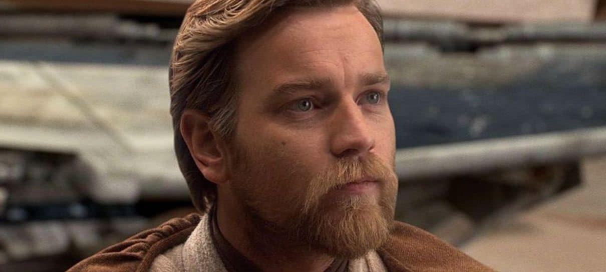 Confira o elenco da série de Obi-Wan Kenobi