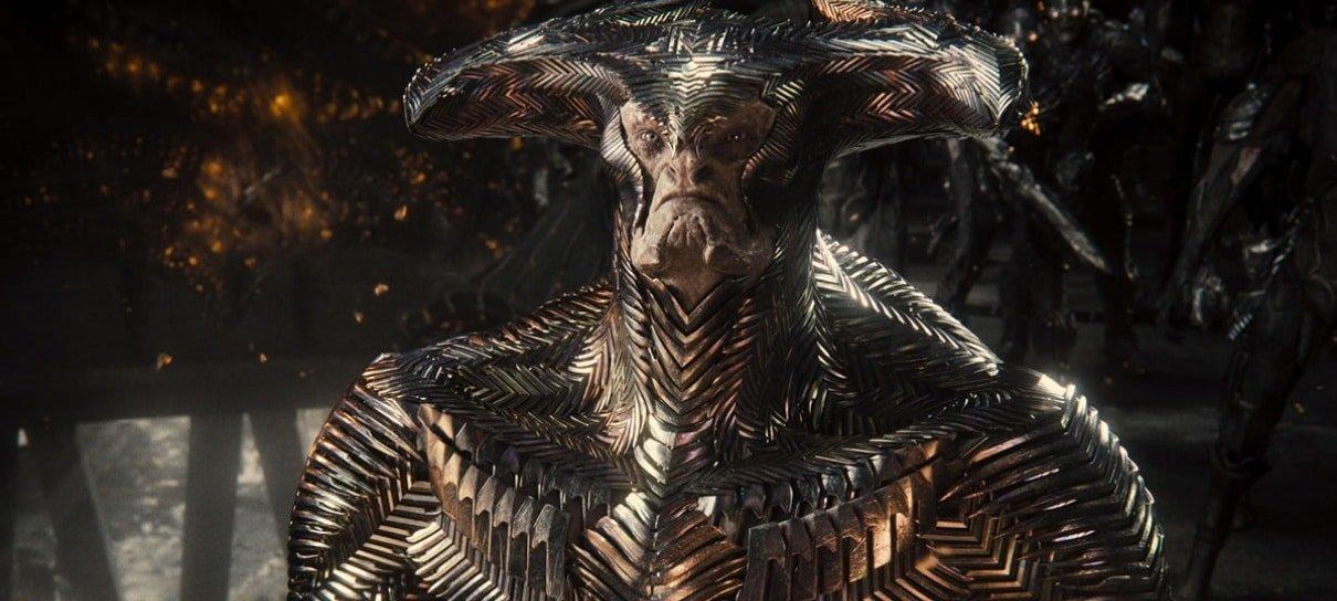 Mesmo com gancho para sequências, Warner não quer fazer continuações do Snyder Cut