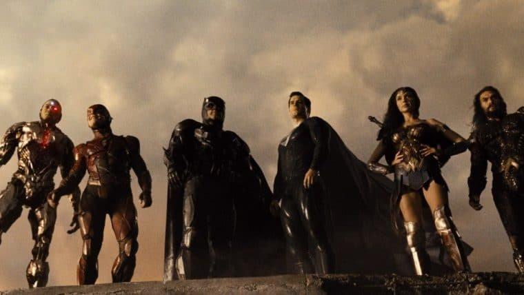 Zack Snyder revela detalhes das sequências que tinha planejado para o Snyder Cut