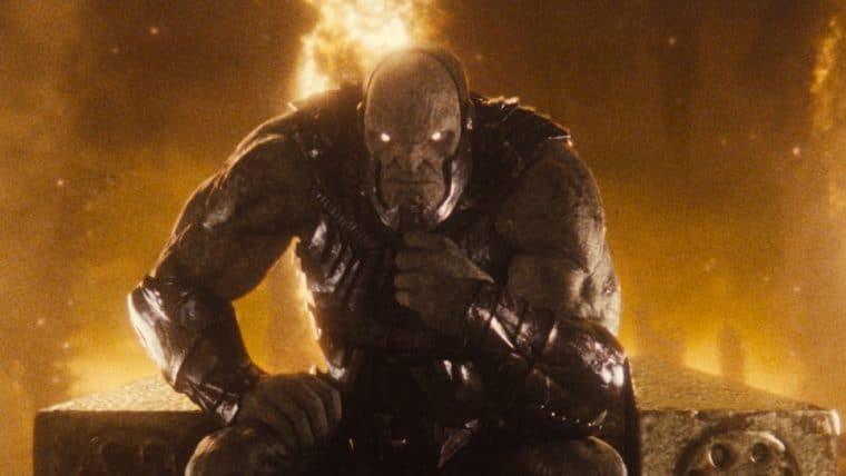 Estreia do Snyder Cut de Liga da Justiça causa instabilidade na HBO Max
