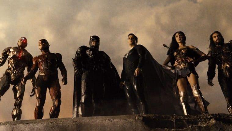 Vídeo mostra como fãs tornaram o Snyder Cut de Liga da Justiça possível [ATUALIZADO]