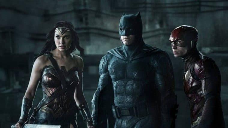 CEO da Warner explica por que decidiu lançar o Snyder Cut