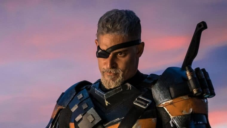 Zack Snyder gostaria de produções sobre as origens do Exterminador e do Caçador de Marte