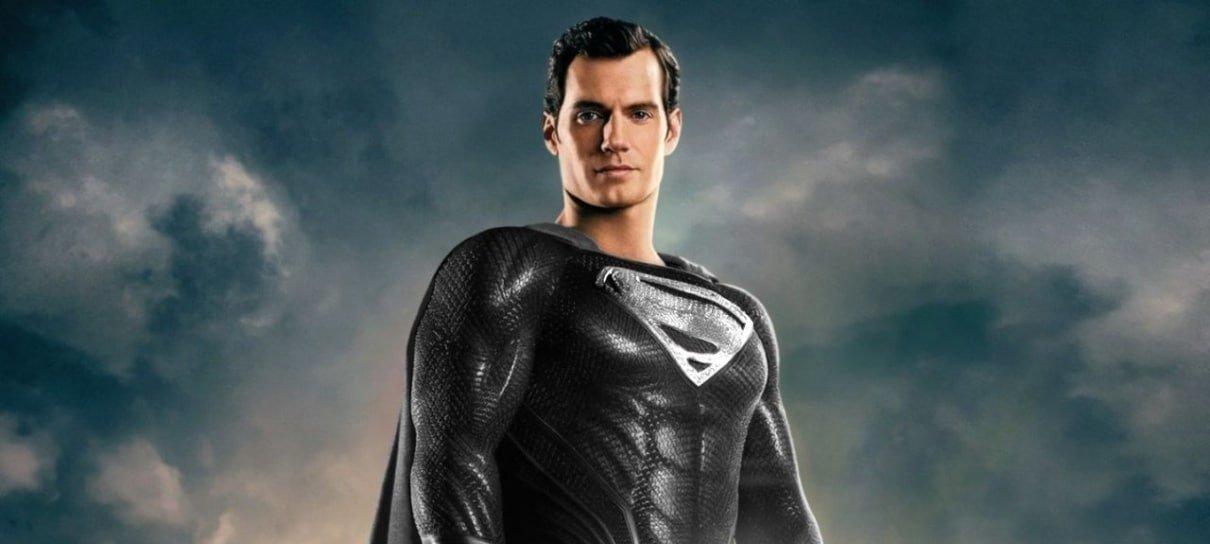 Snyder Cut não é o suficiente para contar toda a história do Superman, diz Zack Snyder