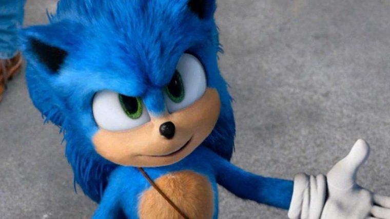 Sonic: O Filme 2 já está em produção, segundo diretor