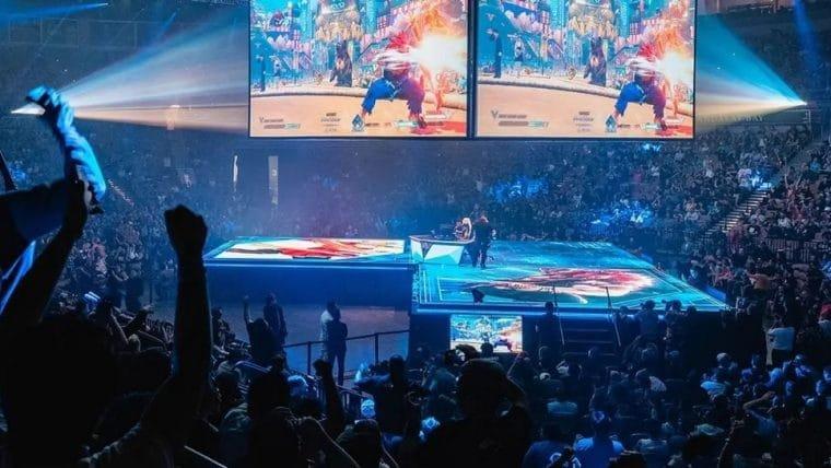 Sony anuncia compra da EVO, maior campeonato de jogos de luta do mundo