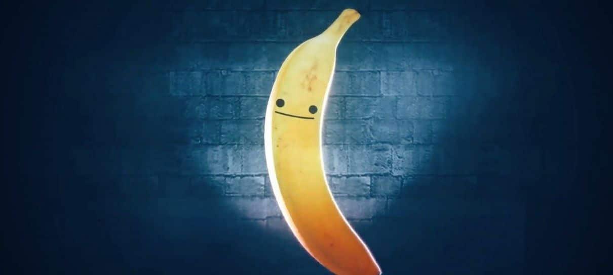 Sony registra patente de tecnologia que transforma banana em controle