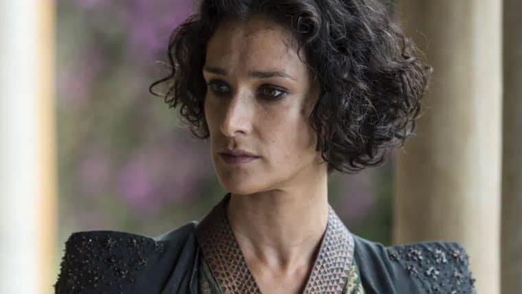 Star Wars | Indira Varma, de Game of Thrones, se junta ao elenco da série de Obi-Wan