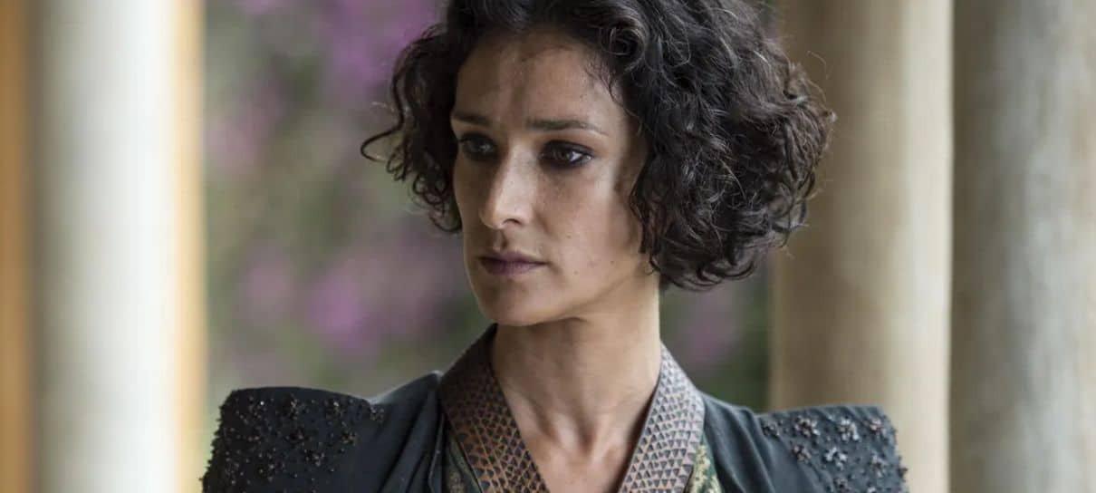 Star Wars   Indira Varma, de Game of Thrones, se junta ao elenco da série de Obi-Wan
