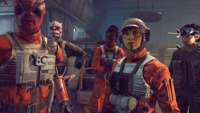 Star Wars: Squadrons, NBA 2K21 e mais quatro jogos são anunciados para Xbox Game Pass