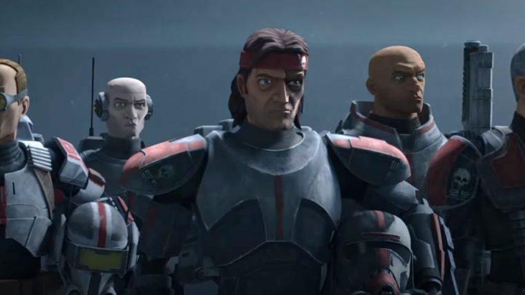 Star Wars: The Bad Batch, nova série animada da franquia, ganha trailer cheio de ação