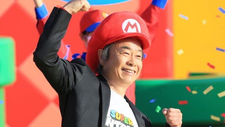 Super Nintendo World de Osaka, no Japão, é inaugurado