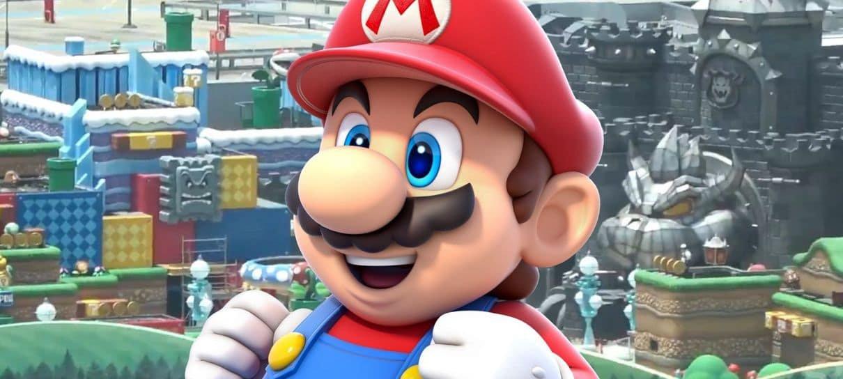 Super Nintendo World será inaugurado no início de 2025, diz prefeito de Orlando