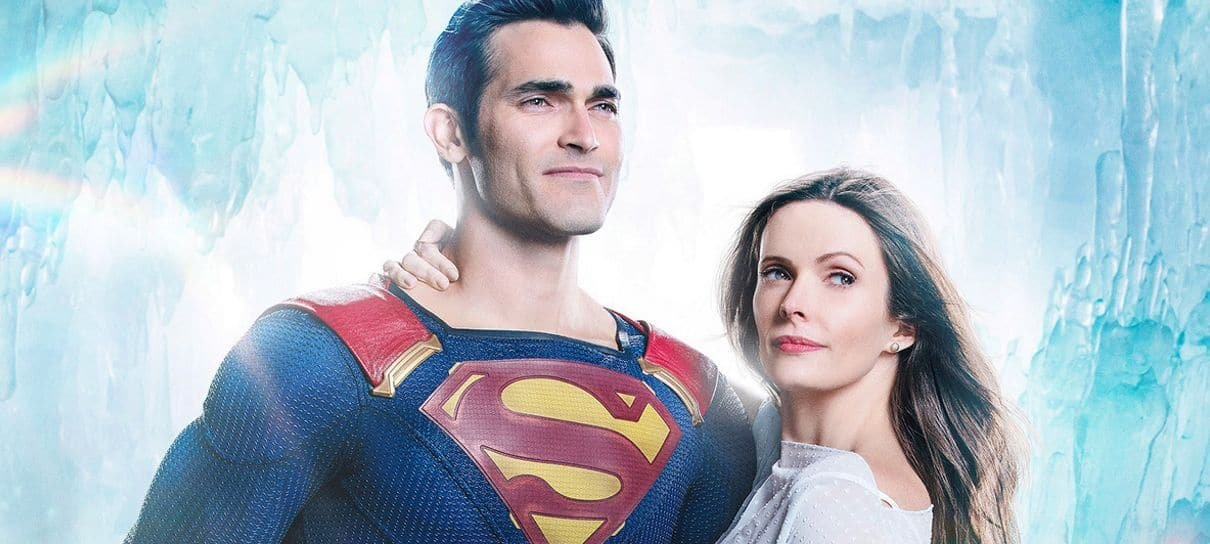 Superman & Lois | Primeiro episódio quebra recorde de audiência da CW