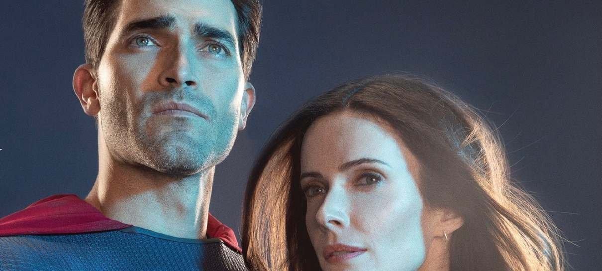 Superman & Lois é renovada para a segunda temporada