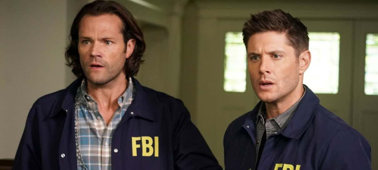 Supernatural teria um grande reencontro no final, revela showrunner