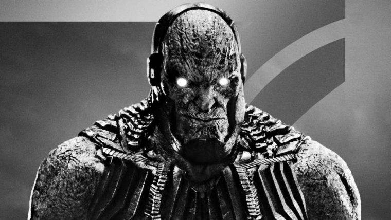 Lobo da Estepe e Darkseid se unem em novo teaser do Snyder Cut da Liga da Justiça