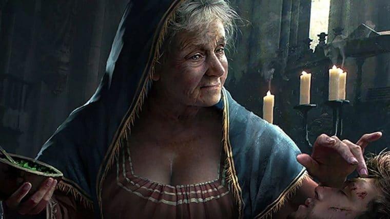 The Witcher | Segunda temporada pode introduzir a sacerdotisa Nenneke, diz site