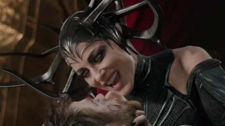 Thor: Love and Thunder | Fotos do set trazem Melissa McCarthy como falsa Hela