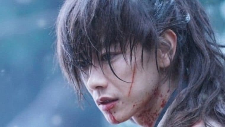 Filme live-action de Samurai X, Rurouni Kenshin: The Final, ganha novo trailer