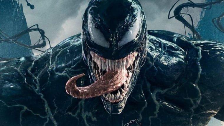 Venom – Tempo de Carnificina é adiado novamente
