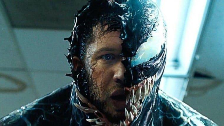 Venom – Tempo de Carnificina é adiado em mais uma semana