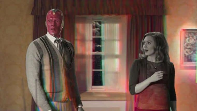 Confira a magia dos efeitos visuais de WandaVision