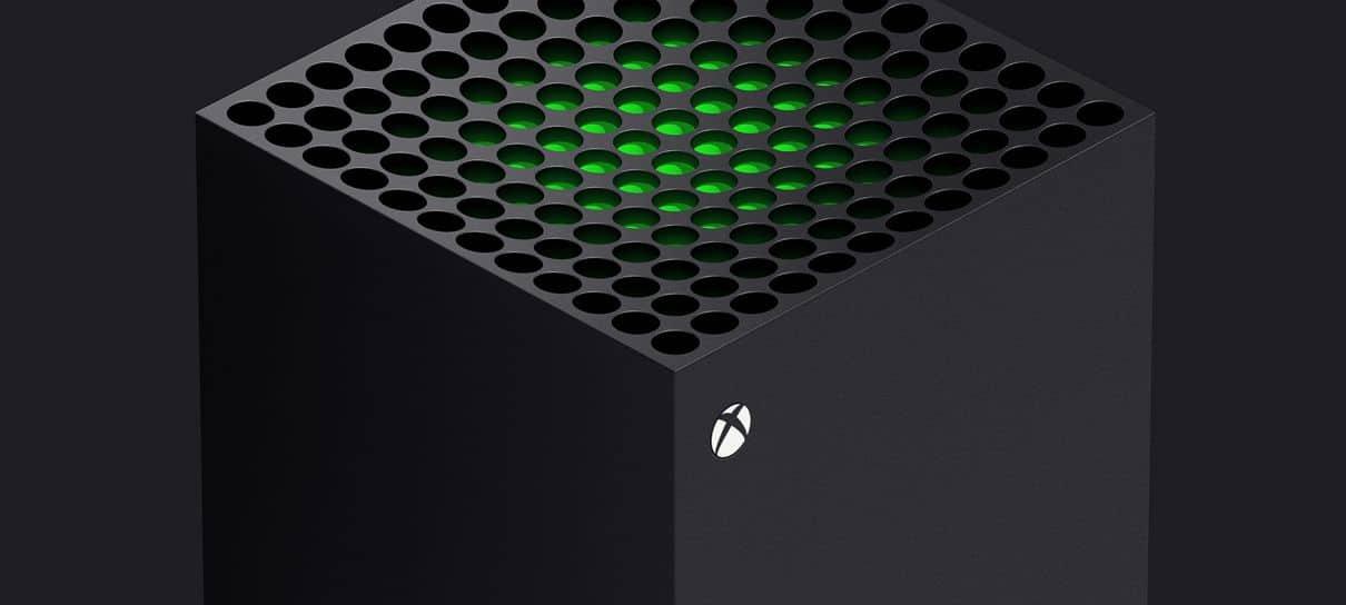 Xbox ainda tem jogos não anunciados para 2021, avisa Microsoft