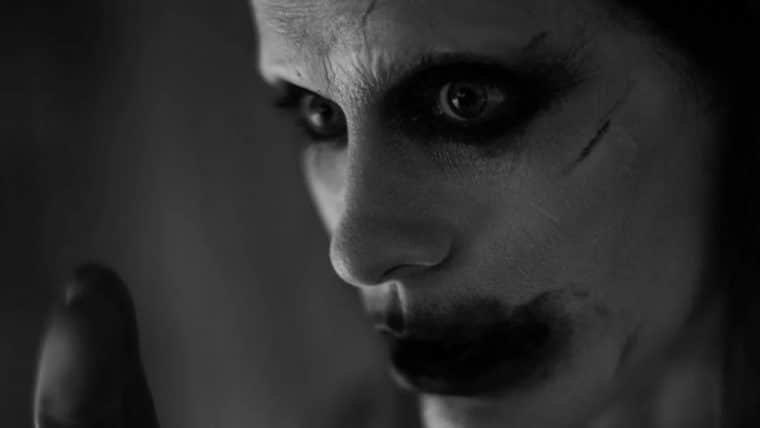 Jared Leto acredita que o Coringa do Snyder Cut é uma evolução