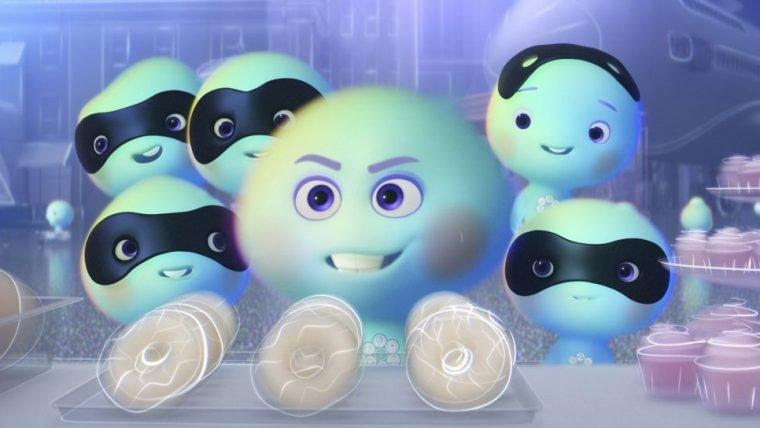 Novo curta da Pixar, 22 Contra a Terra, se passa antes dos eventos de Soul
