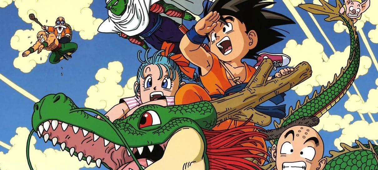 O live-action de Dragon Ball mais fiel à franquia não é oficial