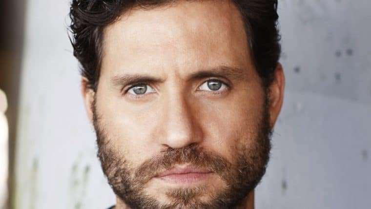 Édgar Ramírez será Atlas no filme de Borderlands