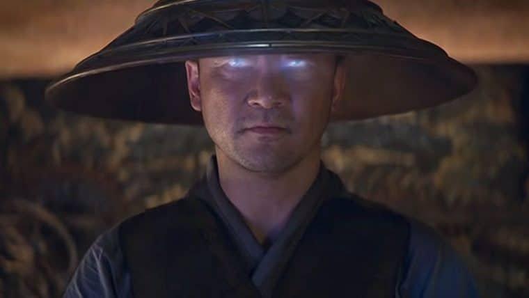 Mortal Kombat ganha novos teasers focados em Raiden, Jax, Kung Lao e Liu Kang