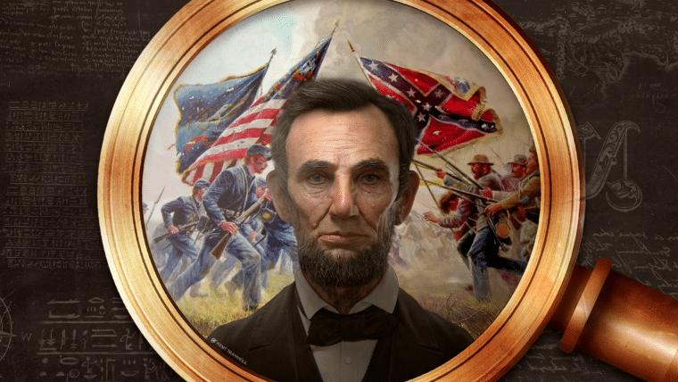 A Guerra Civil dos EUA