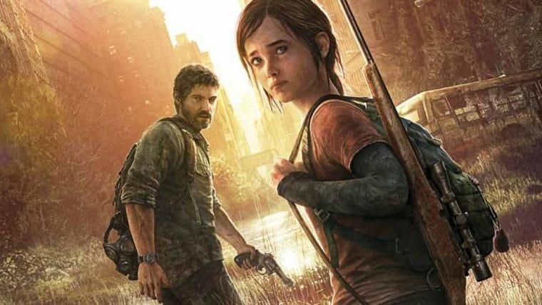 Gravações da série de The Last of Us começam em julho, diz site