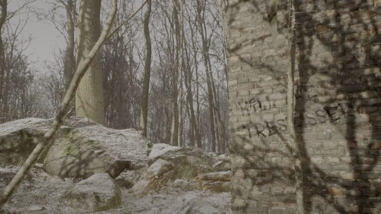 Jogo de terror Abandoned é revelado com teaser de visual realista