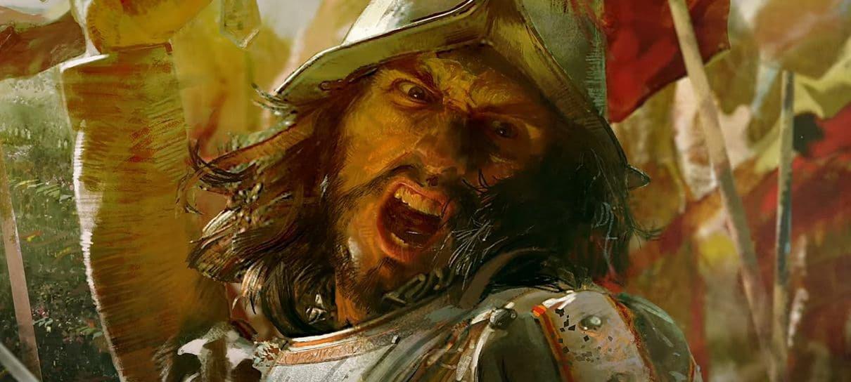 Age of Empires IV será lançado entre setembro e dezembro de 2021