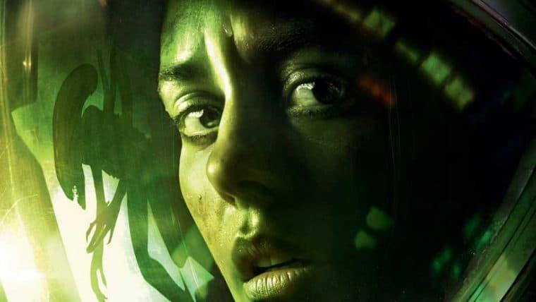 Alien: Isolation e Hand of Fate 2 estão de graça na Epic Games Store