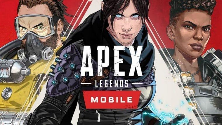 Apex Legends terá versão gratuita para mobile