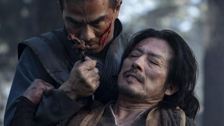 Assista aos primeiros minutos do filme live-action de Mortal Kombat