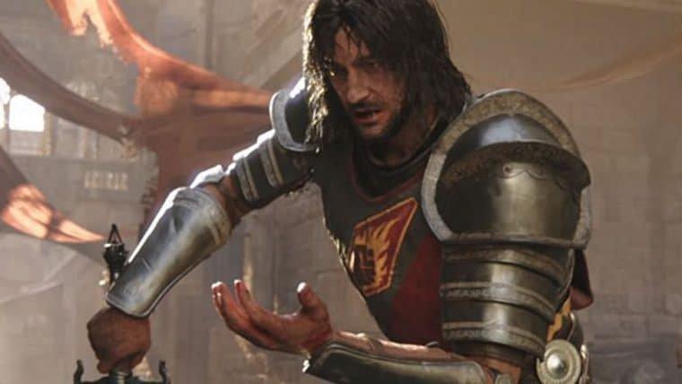 Baldur's Gate 3 ainda está longe de ser lançado, avisa CEO da Larian