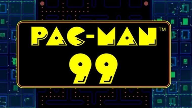 Bandai Namco anuncia battle royale de Pac-Man para Switch