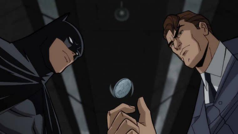 Batman: O Longo Dia das Bruxas – Parte 1 ganha trailer cheio de suspense; assista