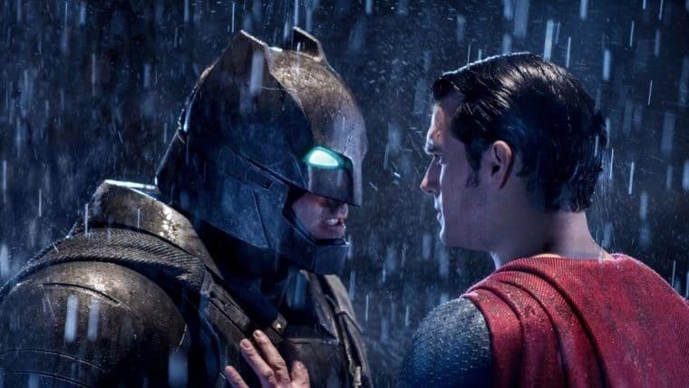 Zack Snyder queria que Batman Vs Superman: a Origem da Justiça tivesse outro título