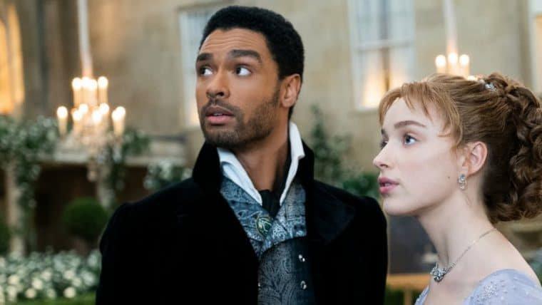 Bridgerton é renovada para a terceira e quarta temporada pela Netflix