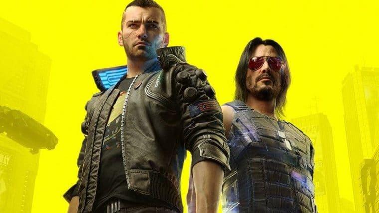 CD Projekt anunciou aumento bônus para executivos depois de Cyberpunk 2077, diz reportagem