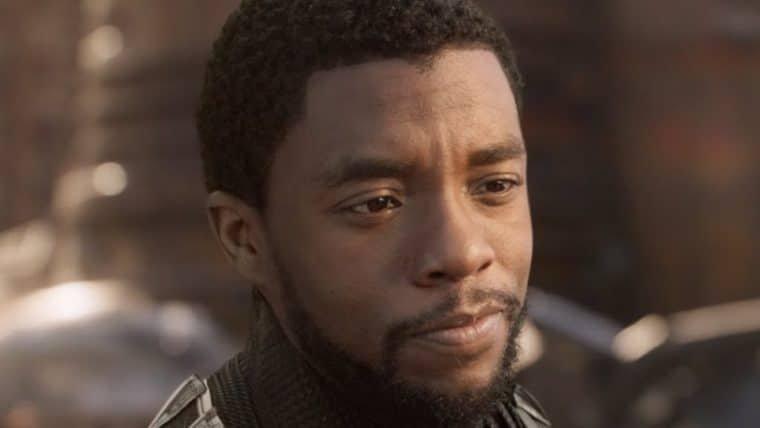 Netflix anuncia Chadwick Boseman: Portrait of an Artist, documentário sobre a vida do ator